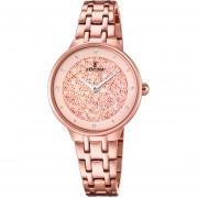 Reloj F20384/2 Golden Rose Festina Mujer Mademoiselle Festina