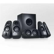 Zvučnici Logitech Z-506, 5.1 zvučnici