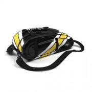 Eye Rackets 10 Yellow tollaslabda/squash ütőtáska