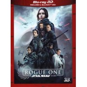 Video Delta ROGUE ONE - A STAR WARS STORY - Blu-Ray 3D