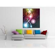 Tablou culori abstracte - cod C15