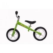 Boot Scoot Bikes Childrens Zoomer Balance Bike, Grass Green