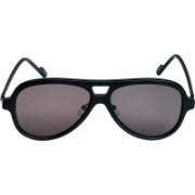 ADIDAS Aviator Sunglasses(Grey)