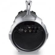 Преносима аудио караоке система Diva Boombox BS28, Bluetooth, DWBS28BT