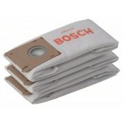 Торба за прах, 3 бр., 2605411225, BOSCH