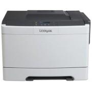 Lexmark CS317dn kleurenlaserprinter