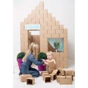 Gigi Bloks - 100 XXL Blocs de construction
