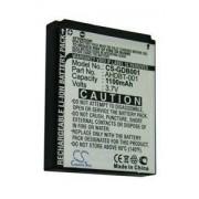 GoPro HD Hero 2 battery (1100 mAh)