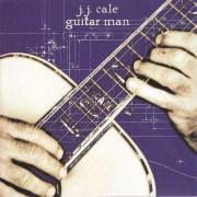 J.J. Cale - Guitar Man (0724384148027) (1 CD)