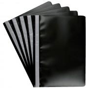 10 Zwarte snelhechters van Quantore