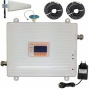 Amplificator semnal GSM 4G / 3G iUni KW17G-GW 2100 / 2600 MHz Digital Bonus Bratara Roca Vulcanica unisex