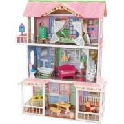 Kidkraft Dollhouse Sweet Savannah - Kidkraft Dollhouse 65851