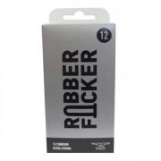 RubberFucker Condoms 12 Pack