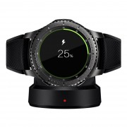 Qi Wireless Charger Stand for Samsung Gear S3 Frontier / S2 Classic