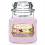 Yankee Candle Floral Candy Small Jar Retail Box