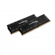 DDR4 16GB (2x8GB), DDR4 2666, CL13, DIMM 288-pin, Kingston HyperX Predator HX426C13PB3K2/16, 36mj