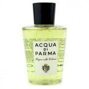 Acqua Di Parma Colonia Bath & Shower Gel 200ml - Men's Fragrance