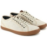 Ben Sherman Sneakers For Men(Natural)