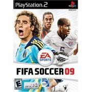 Electronic Arts FIFA Soccer 09 PlayStation 2
