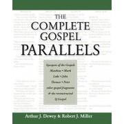 The Complete Gospel Parallels, Paperback