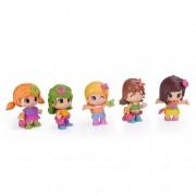 Famosa PinyponBalde Grande 10 Figuras
