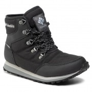 Апрески COLUMBIA - Wheatleigh Shorty BL0842 Black/Columbia Grey 010