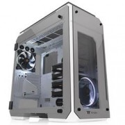 THERMALTAKE CASE FULL TOWER VIEW 71 SNOW VETRO TEMPERATO CA-1I7-00F6WN-00