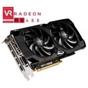 Placa video XFX AMD Radeon RX 480, 8G, DDR5, 256 bit