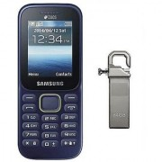 Samsung Guru 310/ Good Condition/ Certified Pre Owned (1 Year Warranty) with 64GB Pen Drive