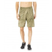 Nike Dry Shorts 40 Special Forces Olive CanvasBlack