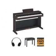 Yamaha Piano Digital YDP 163 Arius Rosewood SET