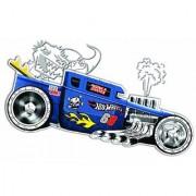 Hot Wheels Speed Demon 100 Piece Wow Puzzle