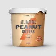 Myprotein Peanut Butter - 1kg - Original - Smooth
