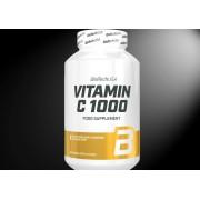 BioTech Vitamin C-1000 mg-250 tabs