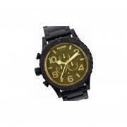 Reloj Nixon A0831354 300m-Negro