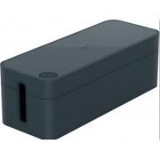 Durable Kabelbox CAVOLINE BOX L - Graphit