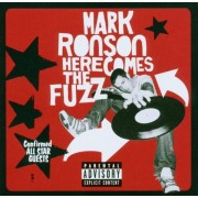 Unknown Mark Ronson - Here Comes The Fuzz - CD