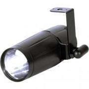 ADJ LED pinspot ADJ, 1212100001, 3 W, studená bílá