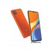 SmartPhone XIAOMI Redmi 9C MIDNIGHT GRAY 3GB RAM 64GB ROM