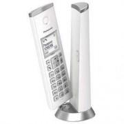 Panasonic Teléfono inalámbrico digital Panasonic KX-TGK210 Blanco