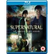 Warner Home Video Supernatural - Seizoen 1