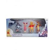 Disney Winnie The Pooh 2 Figure Set