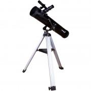 Levenhuk Telescope N 76/700 Skyline Base 80S AZ