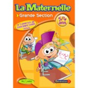La Maternelle - Grande Section