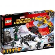 Lego Marvel Super Heroes: La batalla definitiva por Asgard (76084)
