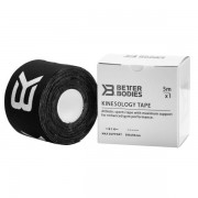 Better Bodies Kinesiology Tape 1 st Black
