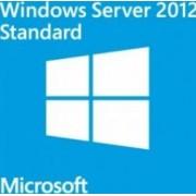 Licenta Windows Server Standard R2 Engleza 2012 64bit OEM DVD