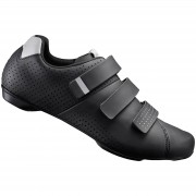 Shimano RT5 Road Shoes - SPD - Navy - EU 41 - Black