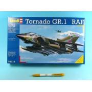 Modelul aeronavei ModelKit 04619 - Tornado GR.1 RAF (1:72)