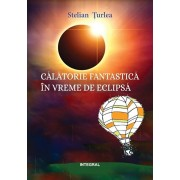 Calatorie fantastica in vremea eclipsei